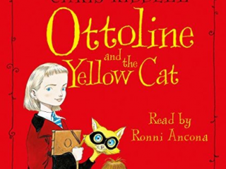 Ottoline Trilogy Intro