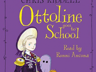 Ottoline at School
