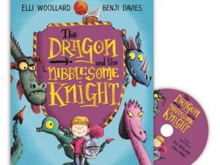 Dragon and the Nibblesome Knight